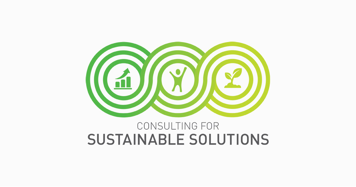 Logo and Branding - Sustainable Solutions