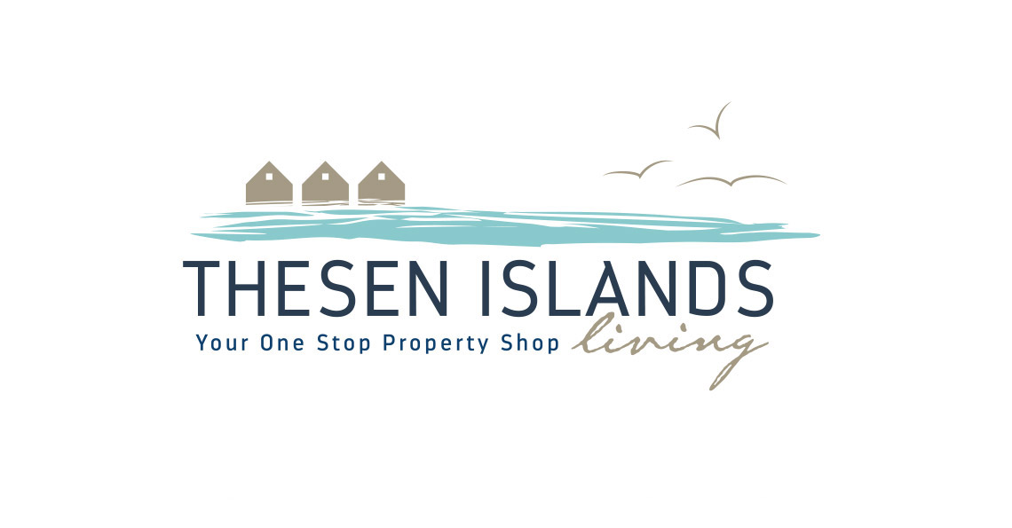 Logo Design - Thesen Islands Living