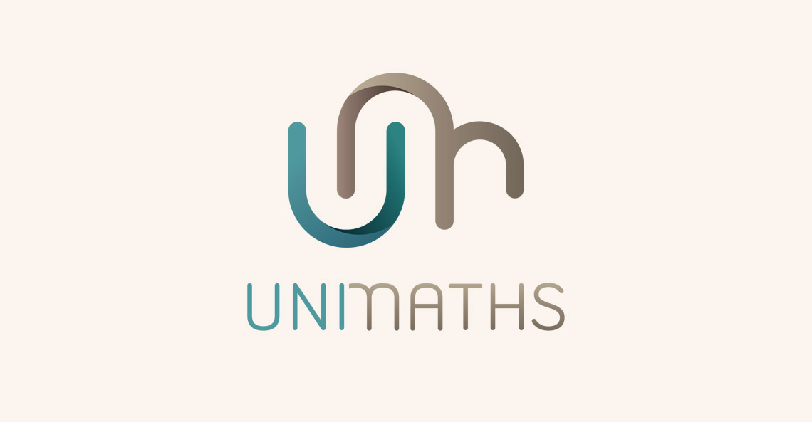 Logo and Branding - Unimaths